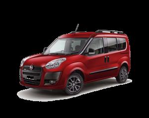 Fiat Doblo 7 pax - Red Line Rent a car