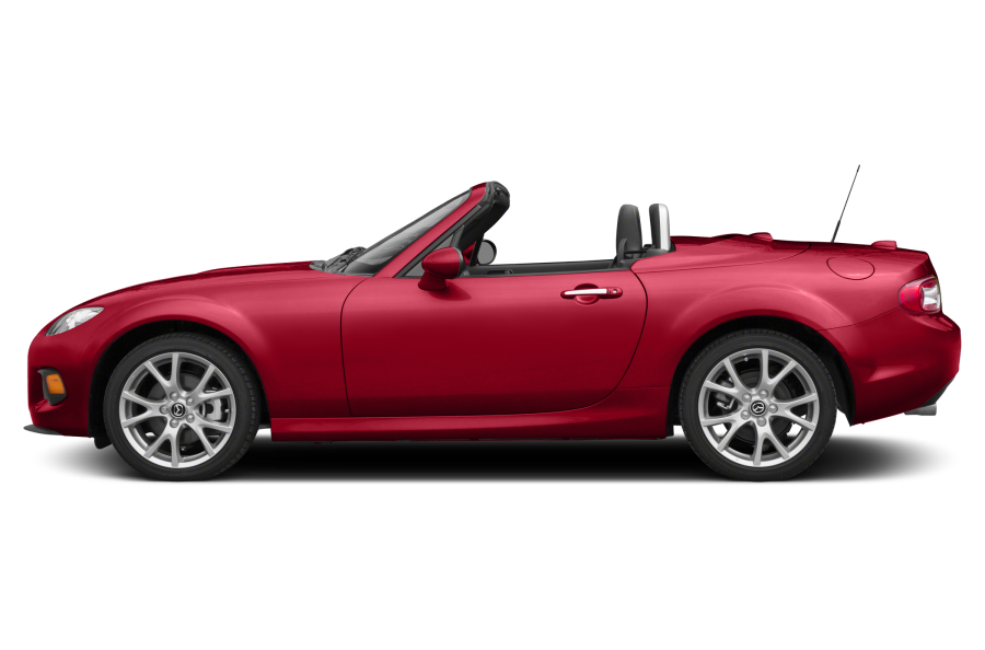 Mietwagen Mazda MX-5 Autovermietung Red Line Rent a Car