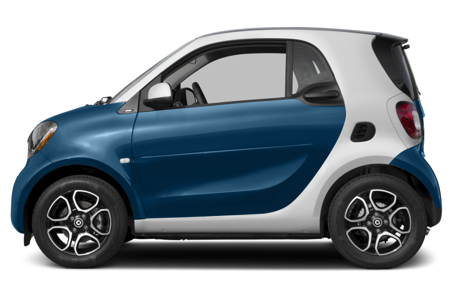 Mietwagen Smart Fortwo Autovermietung Red Line Rent a Car