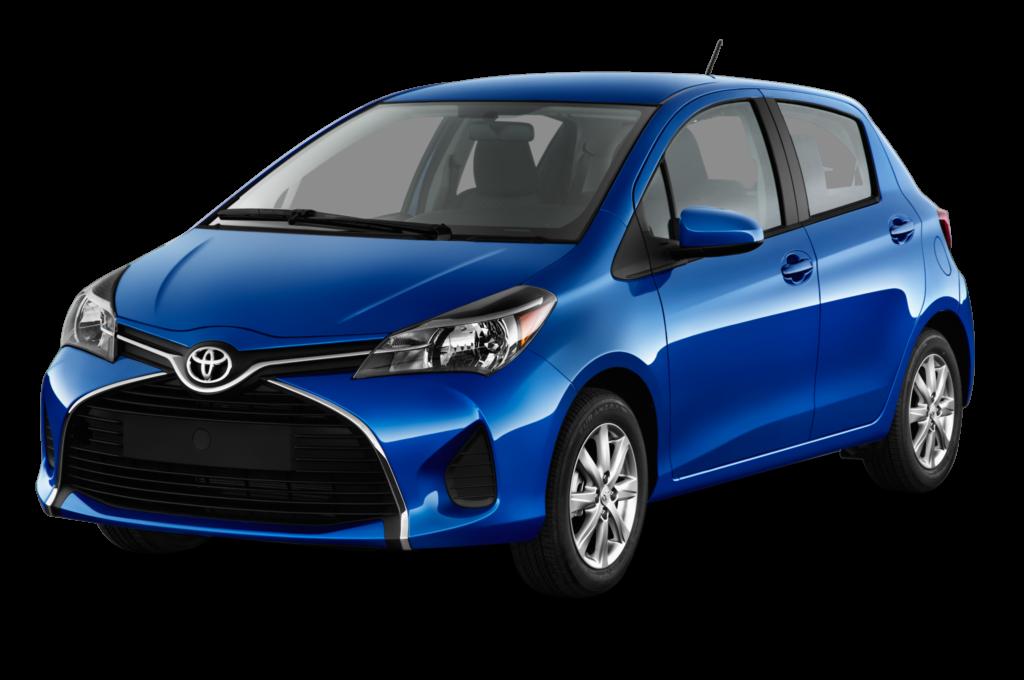 Mietwagen Toyota Yaris Autovermietung Red Line Rent a Car