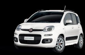 Autovermietung Gran Canaria Mietwagen Fiat Panda Red Line Rent a Car