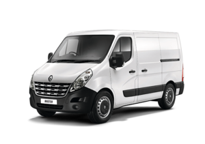 Mietwagen Renault Master Cargo - Autovermietung - Red Line Rent a Car